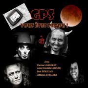Court-métrage : Le GPS, Vous êtes perdus !